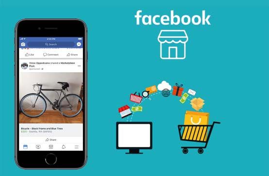fb marketplace app