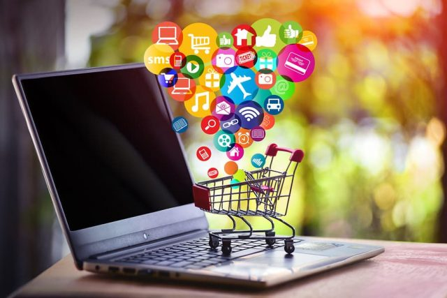 internet merchant account